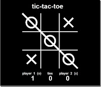 Play a little #TicTacToe!