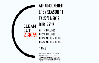 ATP Uncovered Biss Key Eutelsat 7A/7B 29 January 2019