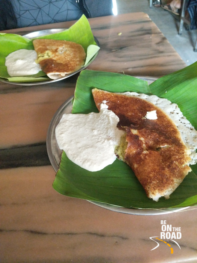 Lip Smacking Myslari Dosa - icon of Mysore