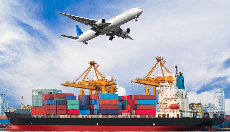 Tipos de transporte en el comercio internacional diario for Comercio exterior