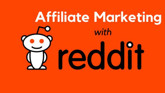 affiliate with reddit