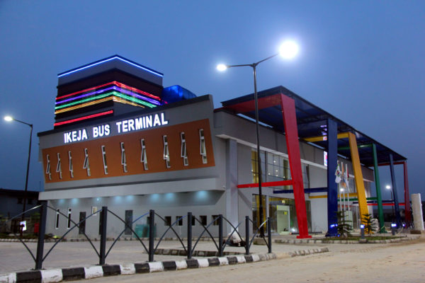 Governor Ambode To Launch World Class Ikeja Bus Terminal