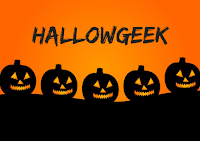 Hallowgeek