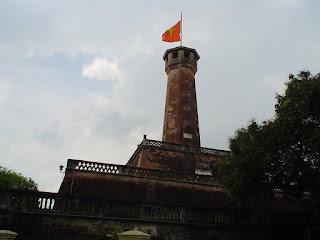 Antigua Ciudad de Hanoi