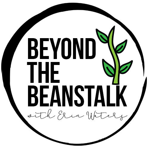 Beyond The Beanstalk