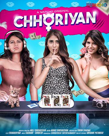 Poster Of Chhoriyan Season 01 2019 Watch Online Free Download