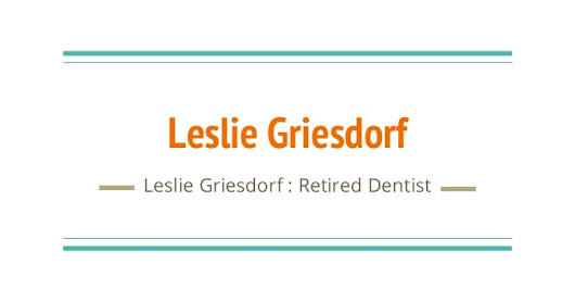 Leslie Griesdorf: Why Semi-Retirement?