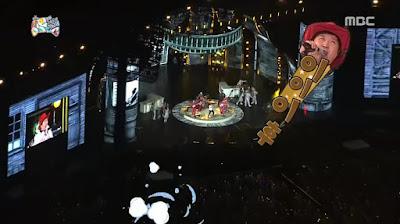 Infinity Challenge Music Festival in 2015 Infinite My Life Jeong Jun Ha Yoon Sang Sangjuna Hyorin I'm So Sexy Yoo Jae Suk JYP O.M.G Mabsosa Oh my god Hwang Tae Gee G Dragon Taeyang Gwanghee Leon & Matilda IU G Park A Splendid Barn Hyukoh Jeong Hyeong Don $ponsor Zion.T Haha enjoy Korea Hui Korean Entertainment Programs Lyrics Korean English Translation Romanization Sistar Feat. EU God-G isn't EU 5 Emperor Dacning Genome So Hot Damn Eutteugeottasi