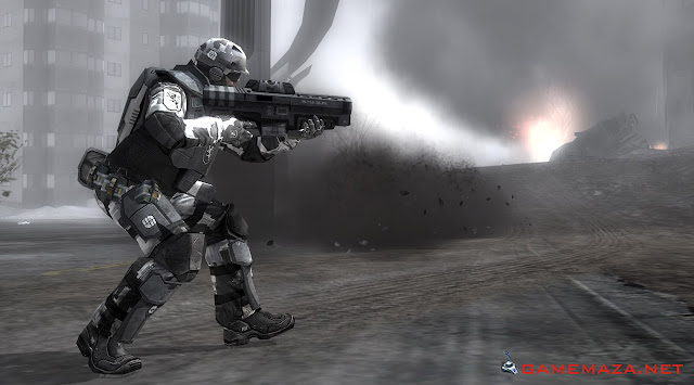 Battlefield-2142-Game-Free-Download