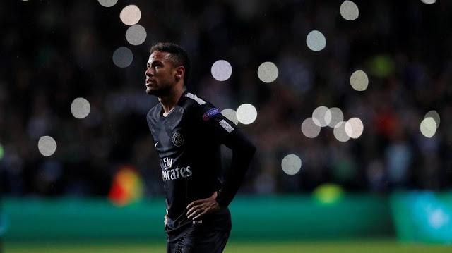 Neymar Tak Terobsesi Ballon d'Or