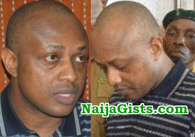 evans loses court case