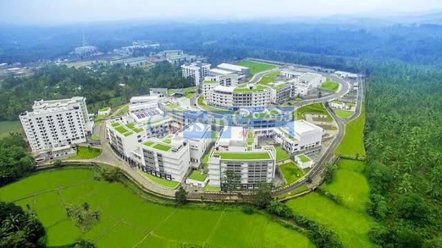 NSBM green university opening in Homagama
