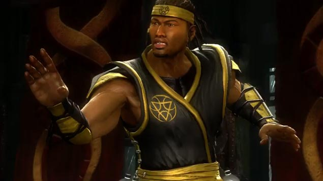 top 10 african video game characters thezonegamer
