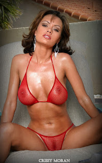 Nude Selfie - Sexy Naked Girl Crissy Moran