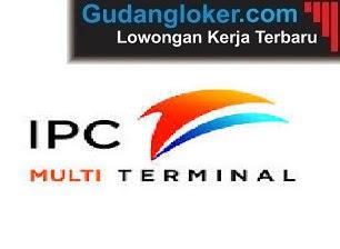 Lowongan Kerja PT Multi Terminal Indonesia (Anak Pelindo II)