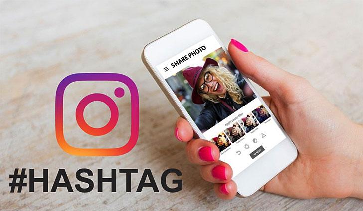 Instagram Paylaşımlarında Kullanılan Hashtag'in Özellikleri