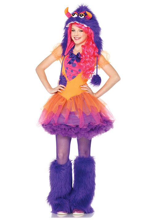 Beautiful Halloween Costumes For Teens
