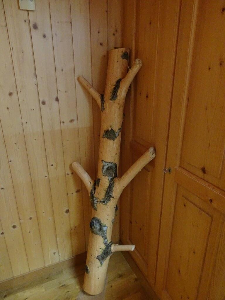giros blog: kratzbaum: selbst gebaut