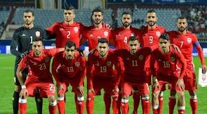 البحرين يخرج من المباراة خارج ملعبه امام منتخب هونج كونج بالتعادل السلبي في تصفيات آسيا المؤهلة لكأس العالم 2022