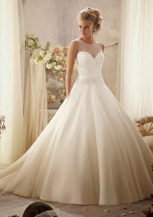 Link Camp: Cinderella Ball Gown Wedding Dress Collection ...