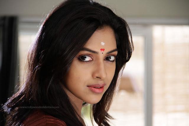Amala Paul Love Affair With AL Vijay?