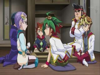 Yu-Gi-Oh! Arc-V Episódio 103 - Assistir Online