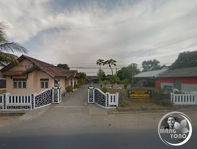 FOTO 2 : Desa Rawalele, Kecamatan Dawuan.