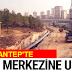Gaziantep Düzbağ Projesi şehir merkezine ulaştı