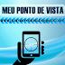 MEU PONTO DE VISTA: O BRASILEIRO EM MATÉRIA POLITICA