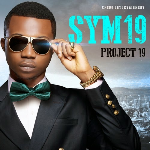 Sym19 - Today Na Today (Remix) Ft. Phyno image