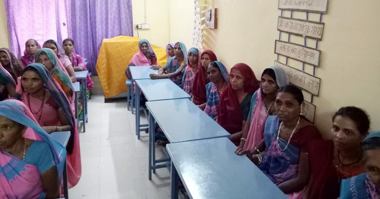 Try-to-educate-every-child-in-the-village-said-Judge-Malviya-गांव के हर बच्चें को शिक्षित करने का प्रयास करे - न्यायाधीश श्री मालवीय