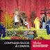 Compagnia Sacco di Ceriana – Tabulae. Canti della Settimana Santa (Felmay, 2016)