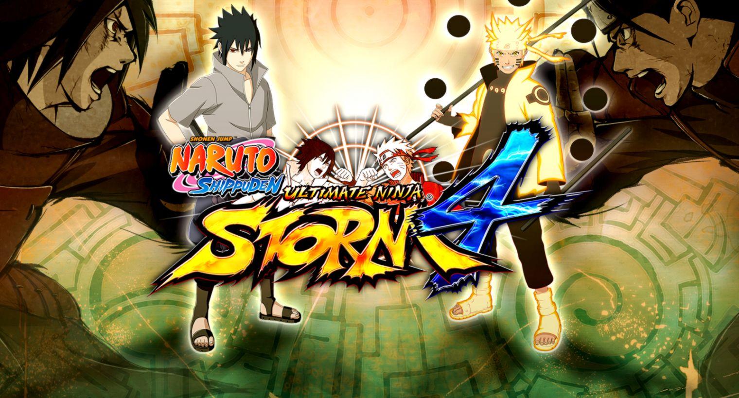 naruto shippuden ultimate ninja storm 4 road to boruto gameplay