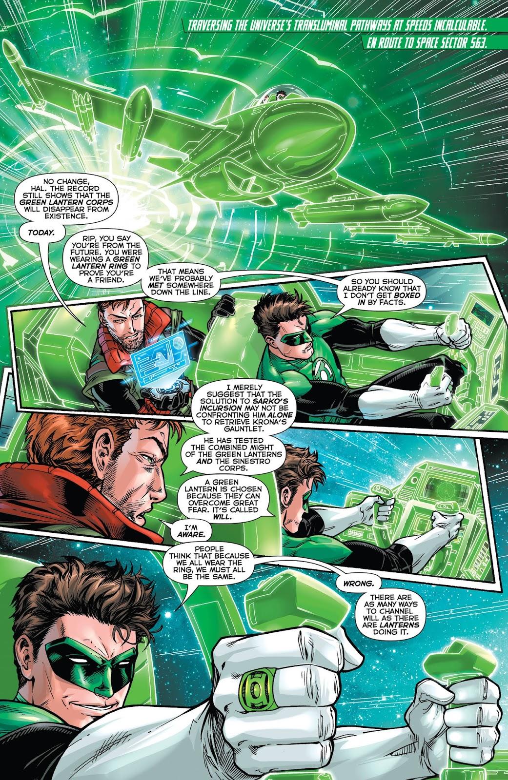 Excellent, Green lantern female xxx