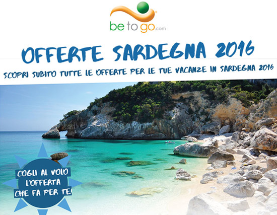 Offerte Vacanze in Sardegna