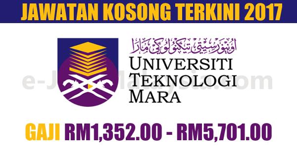 Universiti Teknologi Mara UITM