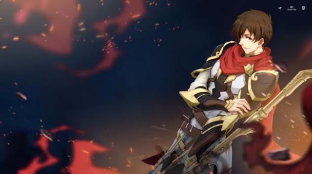 Lord Grim ( Ye Xiu ) [ Quanzhi Gaoshou ] - Karakter Player Anime Dalam Dunia Game Terkuat