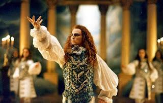 """O Filme """"Le Roi Danse"""" é Dedicado a Jean- Baptiste Lully e Ao Rei Francês Luís XIV"""