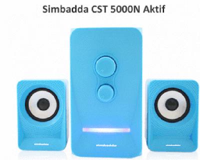 Harga-Speaker-Simbadda-CST-5000N-Aktif