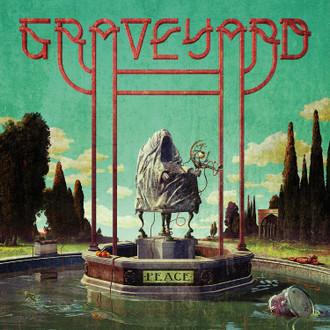 Graveyard - Peace| Review