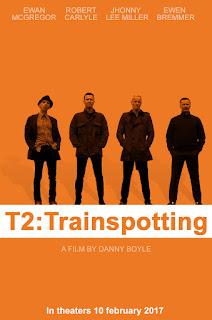 T2 Trainspotting (2017) ที ทู เทรนสปอตติ้ง