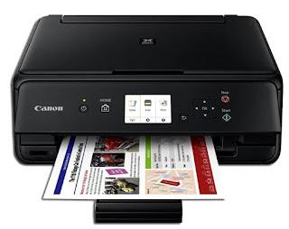 Printer Canon PIXMA TS5060 Driver Download