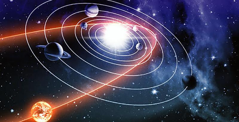 Un nuevo objeto cósmico avala la existencia del PLANETA X