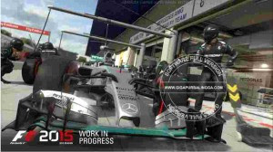 F1 2015 PC Game Repack Version