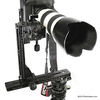 Create a Heavy Duty HDR Multi-Row Panorama Head