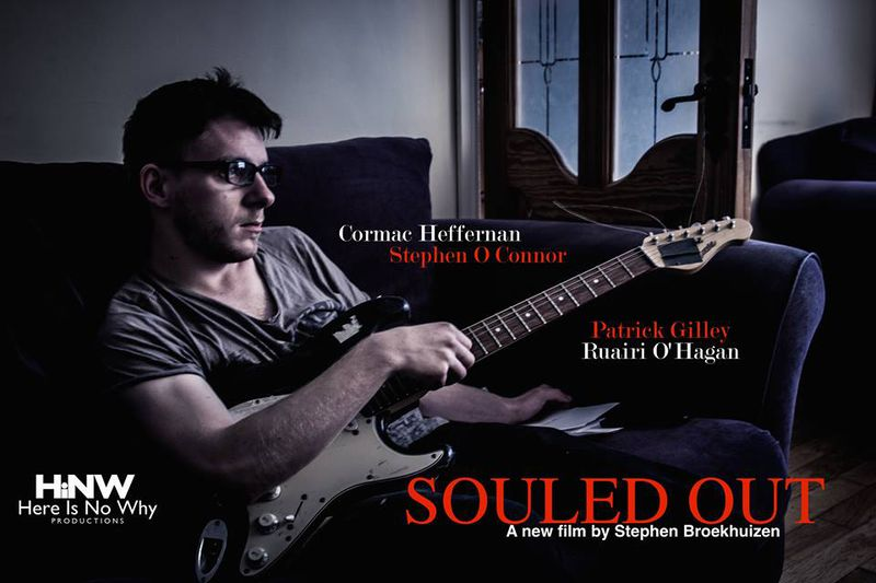 SOULED OUT (ROFFEKE Official Selection)