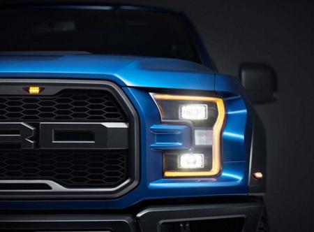 2018 Ford Raptor 5.0 Ecoboost