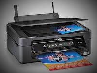 Descargar Driver para impresora Epson Stylus Office XP 201 Gratis