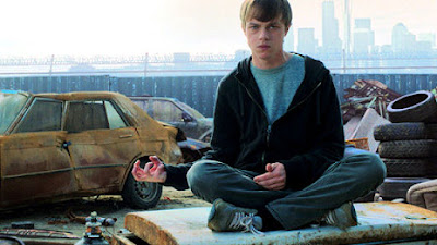 Chronicle Filme