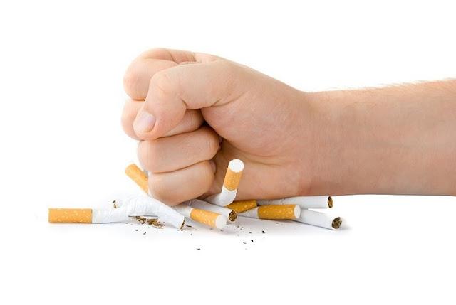Cobalah Beberapa Tips Ini Agar Kamu Lebih Mudah Untuk Berhenti Merokok